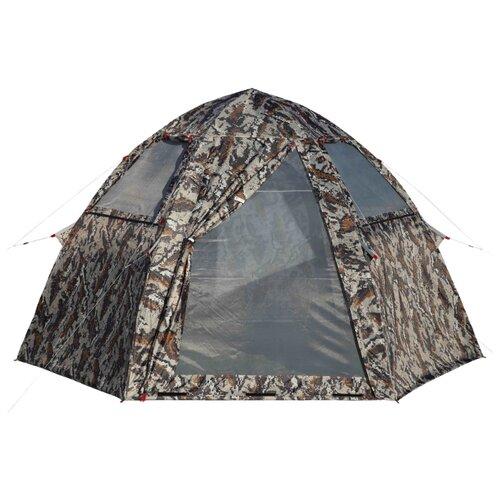 Палатка ЛОТОС 5 Мансарда