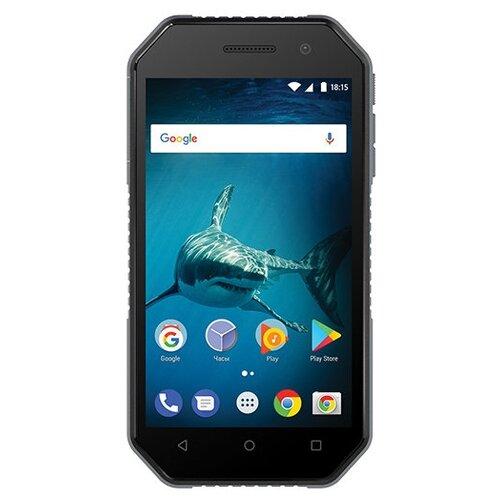 Смартфон BQ 4077 Shark Mini смартфон
