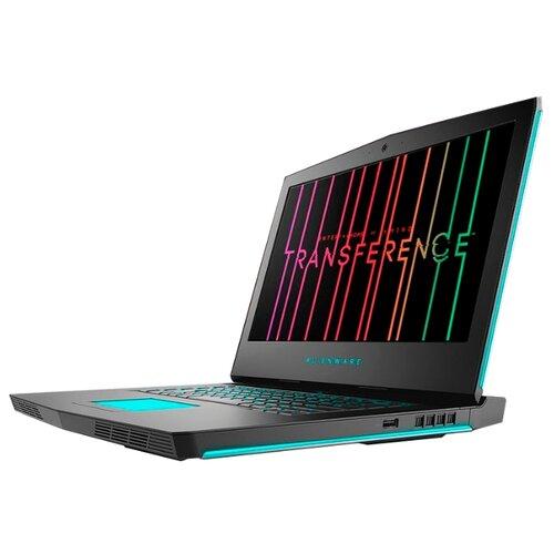 Ноутбук Alienware 15 R4 15 6 игровой ноутбук dell alienware 15 r4 a15 7756 серебристый