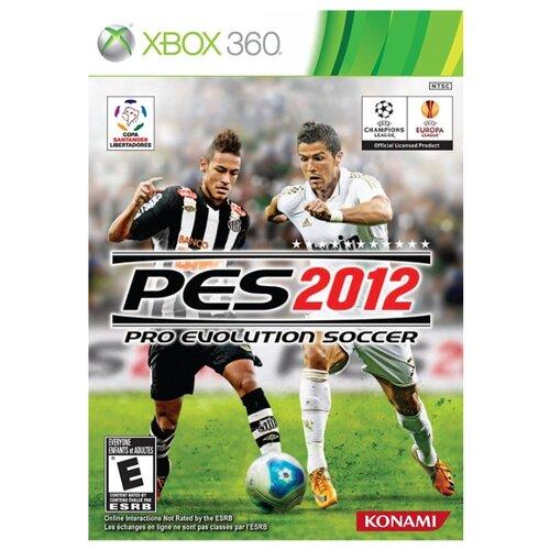 Pro Evolution Soccer 2012 pro evolution soccer 2019 ps4