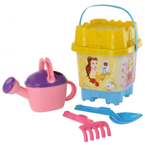 Фото - Набор Полесье Disney Принцесса полесье набор игрушек для песочницы 468 цвет в ассортименте