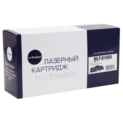 Картридж Net Product N-MLT-D108S картридж mlt d108s