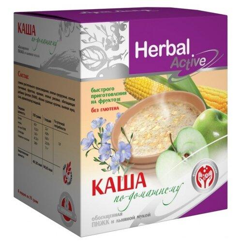 Арт Лайф Herbal Active Каша стол лайф