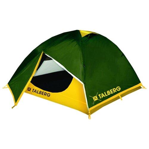 Палатка Talberg Boyard 2 палатка talberg borneo 2 цвет зеленый