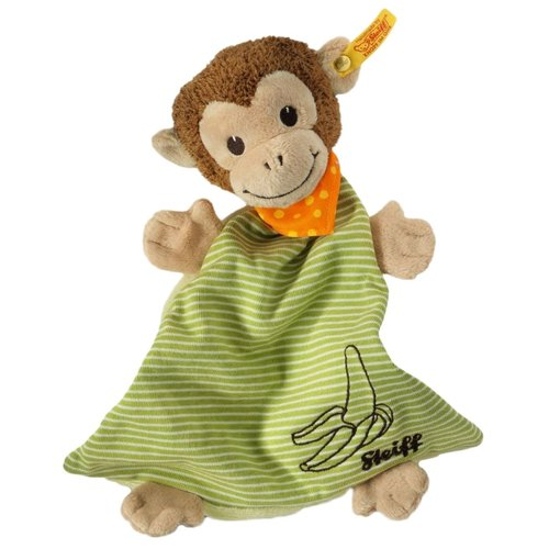 Комфортер Steiff Jocko Monkey steiff steiff мешок конверт