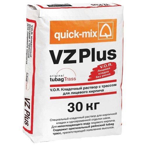 Строительная смесь quick mix VZ