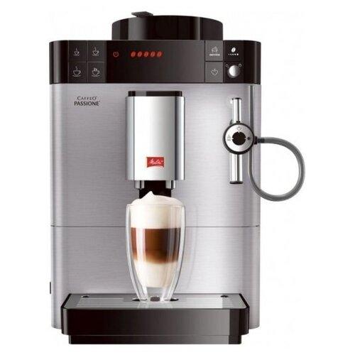 Кофемашина Melitta Caffeo melitta caffeo passione