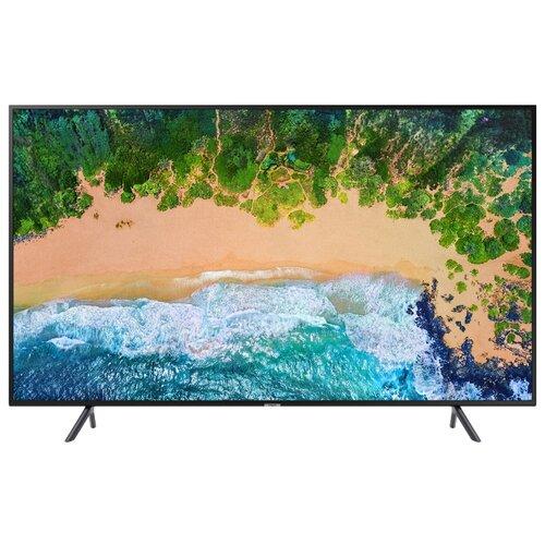 Фото - Телевизор Samsung UE49NU7170U телевизор