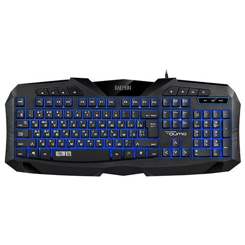 Клавиатура Qumo Daemon K40