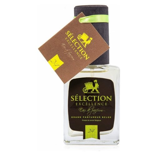 Selection excellence №24 selection day