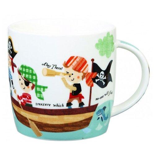 CHURCHILL Чашка Пираты 285 мл