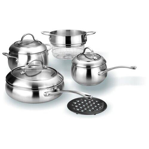 Набор посуды Vitesse VS-1047 8 набор посуды из 12 предметов vitesse melanie vs 2063