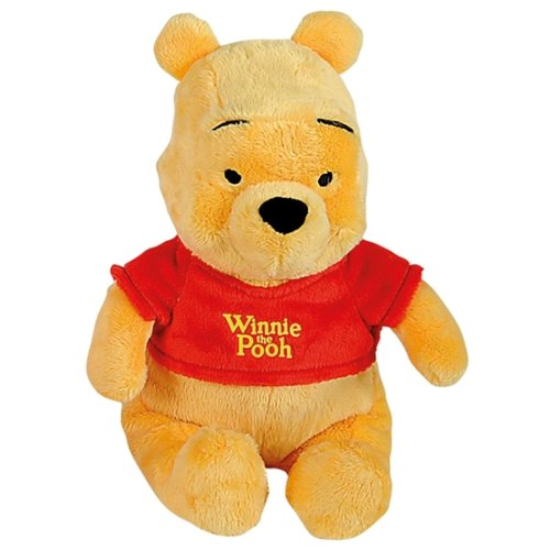 Мягкая игрушка Simba Медвежонок фото