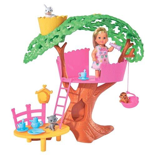Набор Simba Домик на дереве Еви