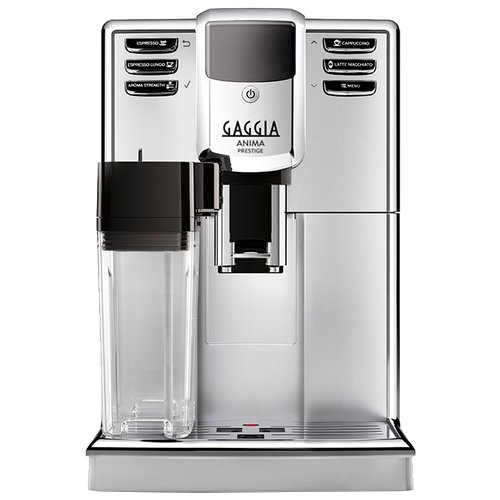 Кофемашина Gaggia Anima coffee machine gaggia viva deluxe