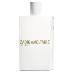 Парфюмерная вода ZADIG & VOLTAIRE Just Rock! for Her
