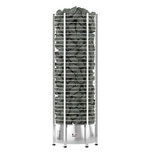 Печь для бани Sawo Tower TH5-80NS-P