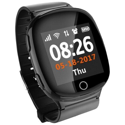 Часы Smart Baby Watch D100S smart baby watch x10 blue