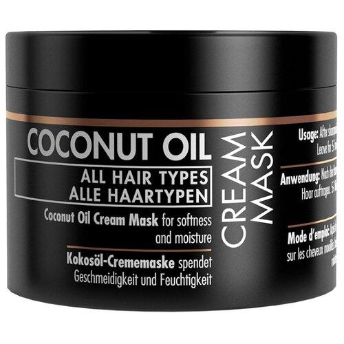 Фото - GOSH Coconut Oil Маска для gosh coconut oil conditioner