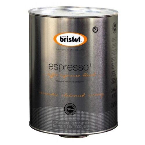 Кофе в зернах Bristot Espresso