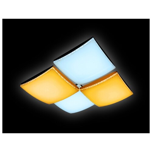 Фото - Ambrella light FP2324 WH 128W ambrella light fp2382 wh 128w