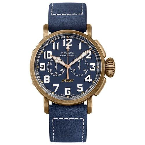 Наручные часы ZENITH zenith zh5000