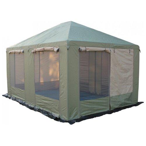 Шатер Митек Пикник Люкс 4х3 со шатер для дачи митек пикник люкс 6х3