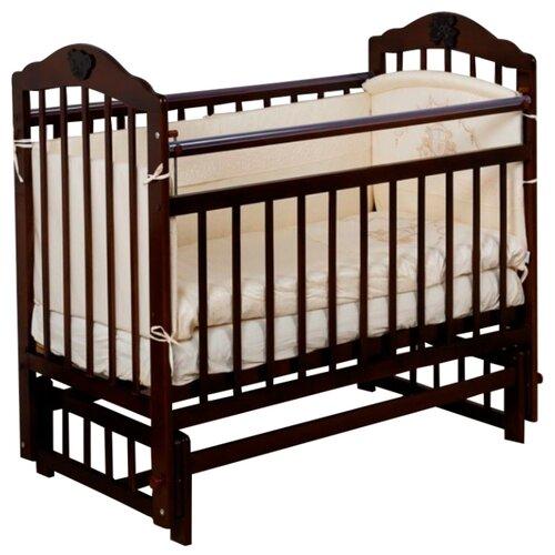 Кроватка Incanto Pali качалка кроватка pali ciak натуральный