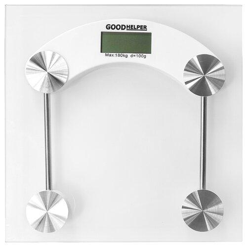 Весы Goodhelper BS-S51 весы goodhelper bs sa56 гол