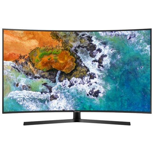Фото - Телевизор Samsung UE55NU7500U телевизор