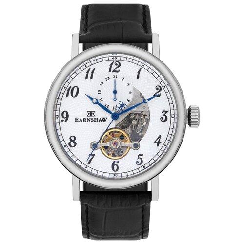 Наручные часы EARNSHAW ES-8082-01 кастрюля eurostek es 1060