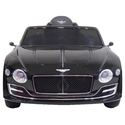 каталки rivertoys bentley jy z04a RiverToys Автомобиль Bentley