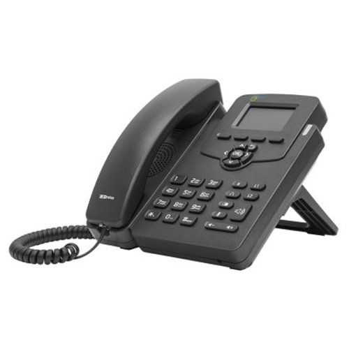 VoIP-телефон SNR SNR-VP-52 телефон