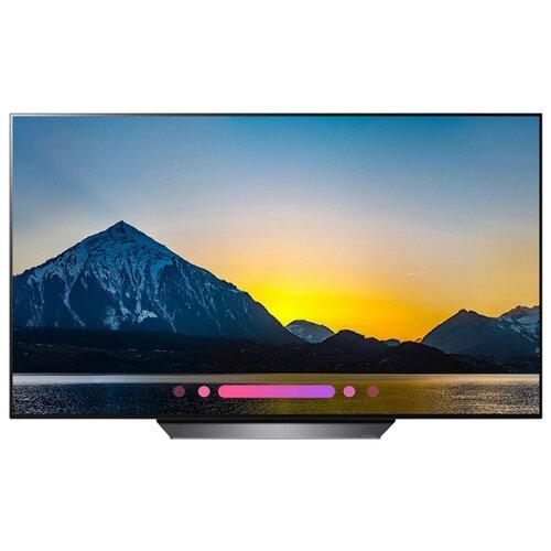 Фото - Телевизор OLED LG OLED65B8P телевизор