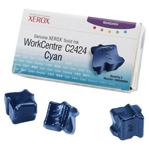 Фото - Набор картриджей Xerox 108R00660 набор картриджей xerox 108r00839