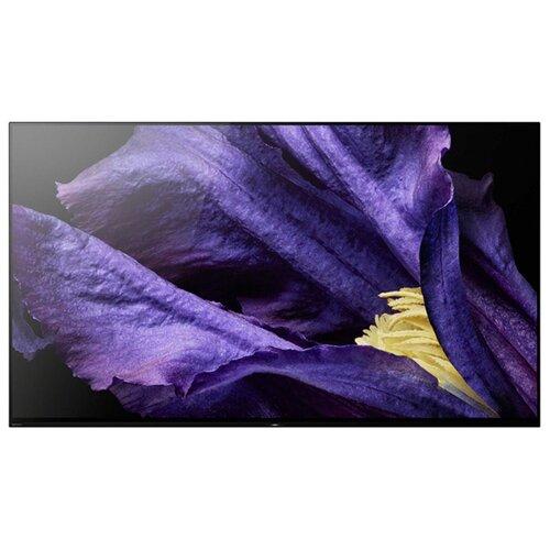 Фото - Телевизор OLED Sony KD-65AF9 жк телевизор sony oled телевизор 55 kd 55ag8