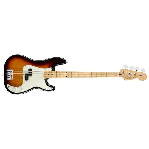 Бас-гитара Fender Player fender fender malibu player car