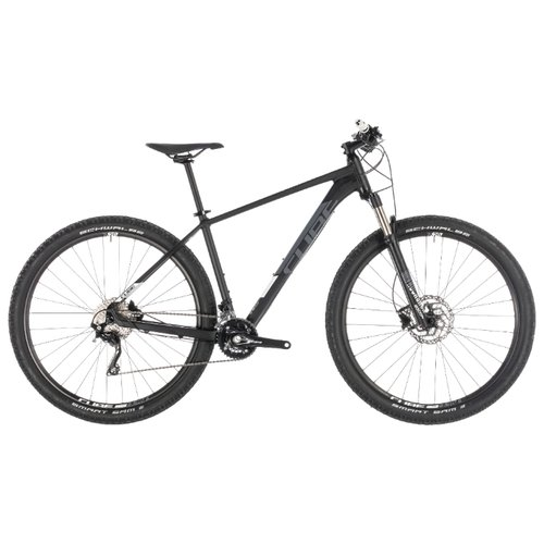 велосипед cube stereo hybrid 120 hpa pro 500 27 5 2017 Горный MTB велосипед Cube