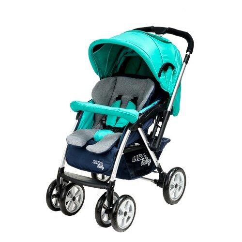 Прогулочная коляска Liko Baby f gattien 10045 311ч