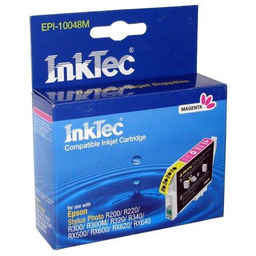 Фото - Картридж InkTec EPI-10048M картридж inktec epi 10082lc
