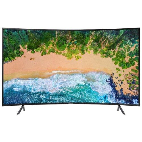 Фото - Телевизор Samsung UE49NU7300U телевизор