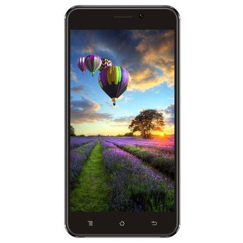 Смартфон Irbis SP514 смартфон