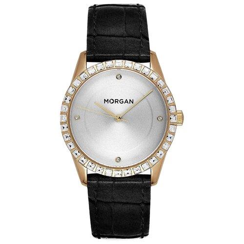 Наручные часы MORGAN MG 005S 1BA cuervo y sobrinos 2806 1ba