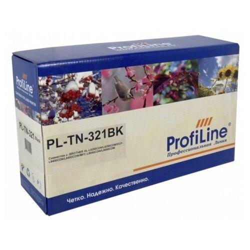 Фото - Картридж ProfiLine PL-TN-321-Bk картридж profiline pl t1711 bk