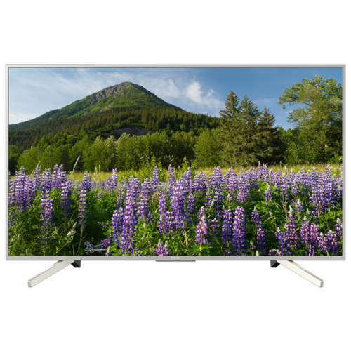 Фото - Телевизор Sony KD-55XF7077 54.6 телевизор