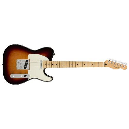Электрогитара Fender Player fender f1000ce dreadnought natural