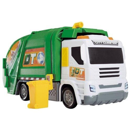 Мусоровоз Dickie Toys 3746002 dickie toys 15см