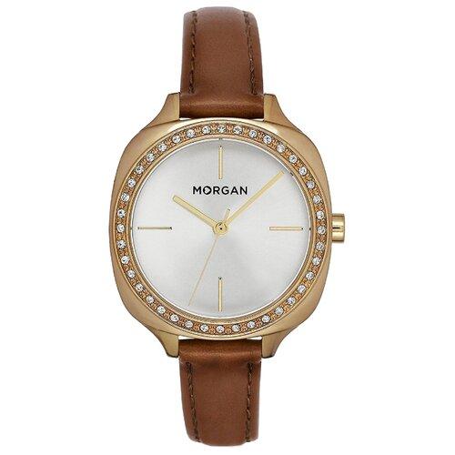 Наручные часы MORGAN MG 003S 1BU morgan mg 003s fm