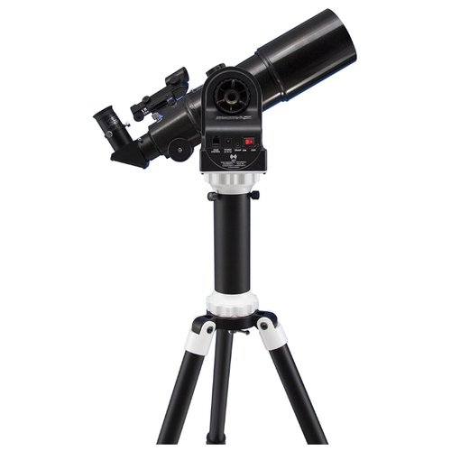 Телескоп Sky-Watcher 80S AZ-GTe 12 80s classics 2 cd