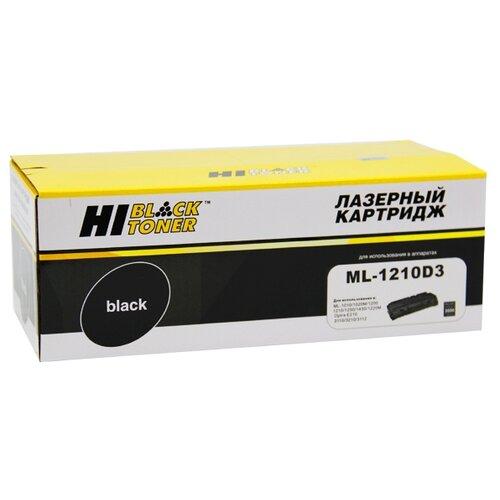 Фото - Картридж Hi-Black HB-ML-1210D3 картридж hi black hb ml 1610d3